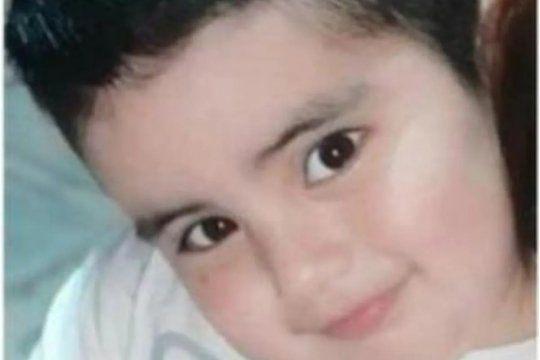 Benjamín tenía 3 años y murió por un balazo en el pecho