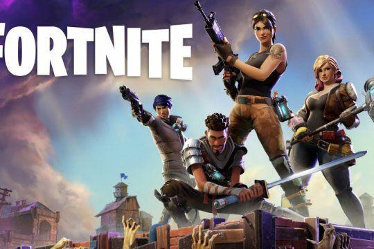 adiccion a videojuegos: ?los mayores niveles de abuso se registran en el juego fortnite?
