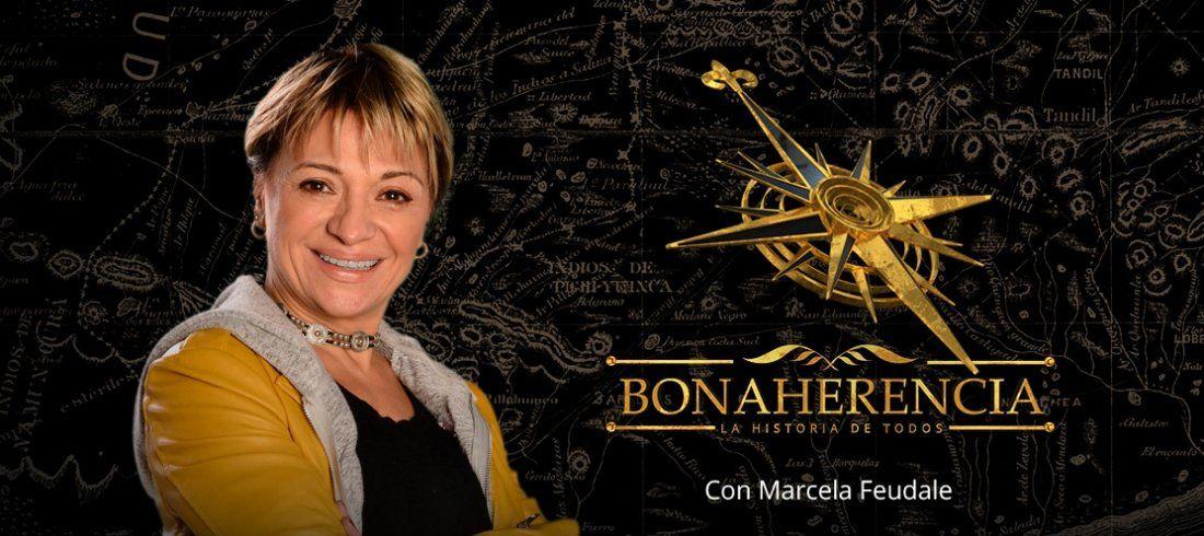 Bonaherencia