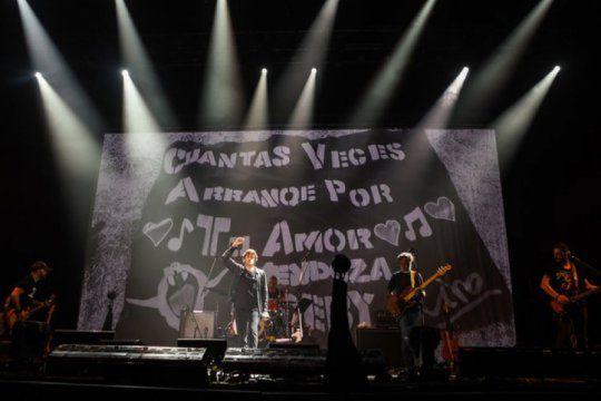 Foto: Prensa Cosquín Rock Online