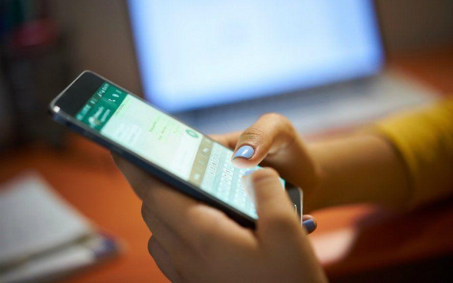 ¡No caigas! Circula en WhatsApp una estafa que promete Spotify gratis por un año