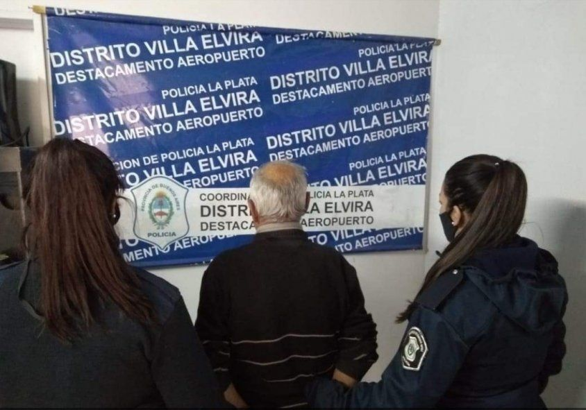 El jubilado detenido acusado del abuso del nieto de 5 años