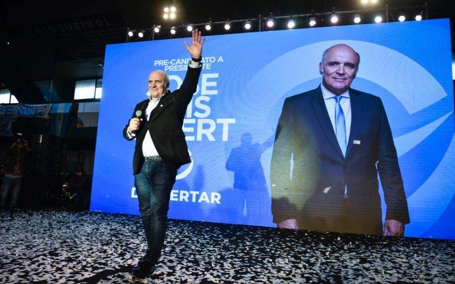 La Junta aclaró por qué avaló la inscripción de los candidatos de José Luis Espert en Provincia