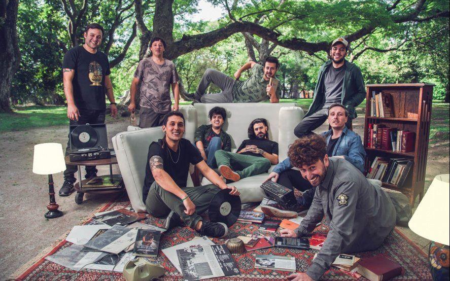 "Escuchá ""Otoño"", la primera parte del disco conceptual de Rivales"