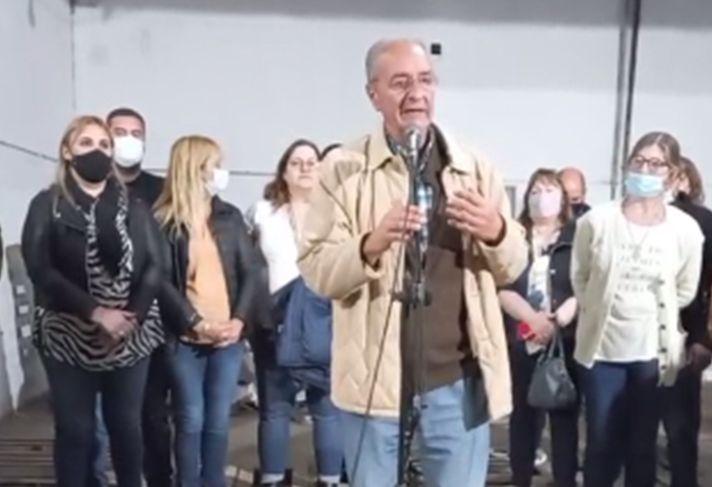 """PASO 2021: """"Es Juntos"""" se impone en Roque Pérez"""