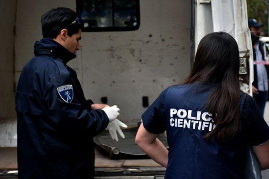 El crimen del vecino fue en el Barrio Las Canteras de Mar del Plata