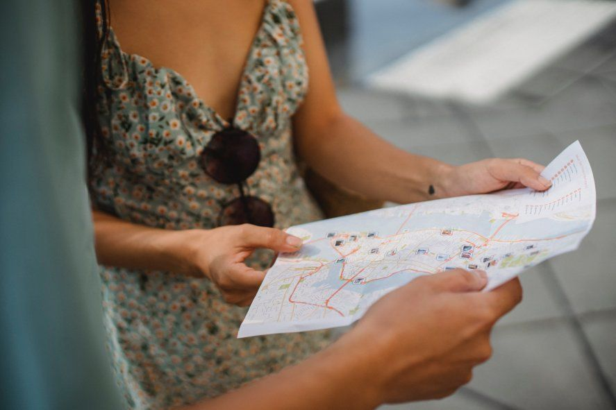 El programa PreViaje abarca diversos rubros vinculados al turismo