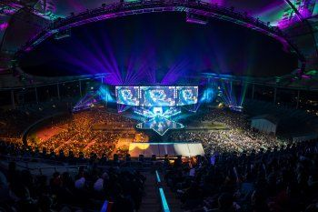 Se espera que la final del mundial de League of Legends 2020 rompa todos los récords que alcanzó el año pasado.