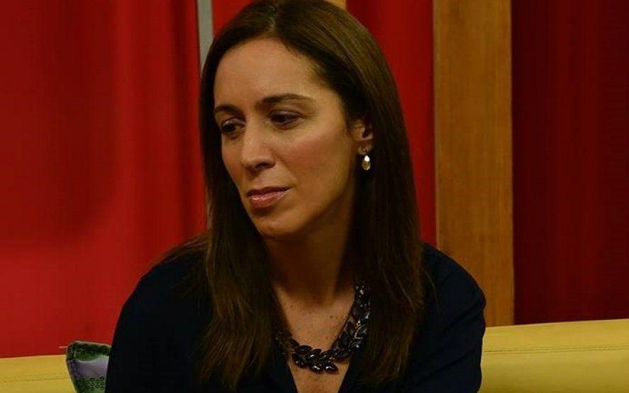 Moreau confirmó que Vidal aparece en un informe de Dalessio y pide que intervenga la Legislatura