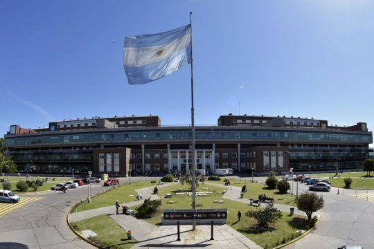 crisis en el hospital posadas: designaron como interventor a un ex titular del incucai