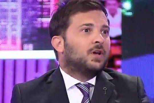 ?mil pesos una bolsa?: el tuit de brancatelli sobre la inflacion que genero polemica
