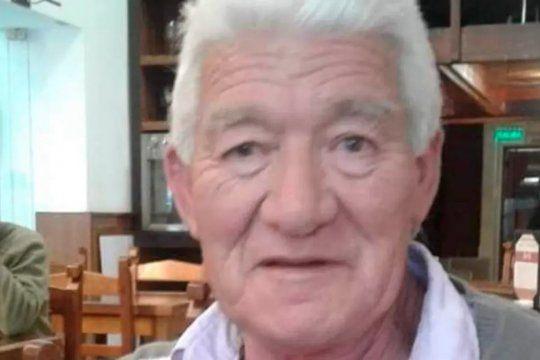 El hombre tenía 71 años y fue asesinado en la mañana de la Navidad en Paso del Rey