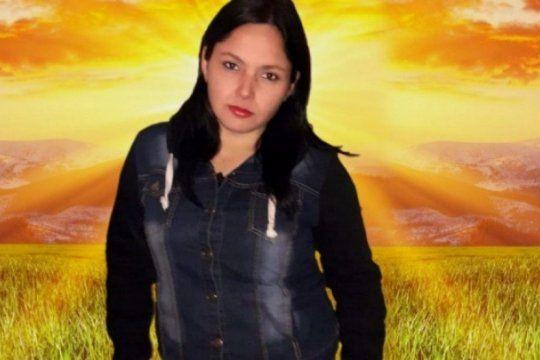 junin: detuvieron a la expareja de la joven desaparecida desde hace 18 dias