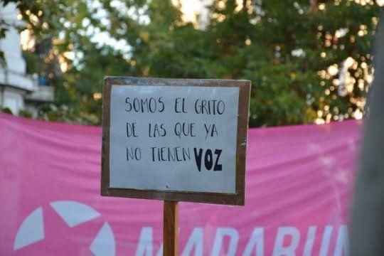 #niunamenos: marcharan a la gobernacion para exigir ?basta de femicidios y travesticidios?