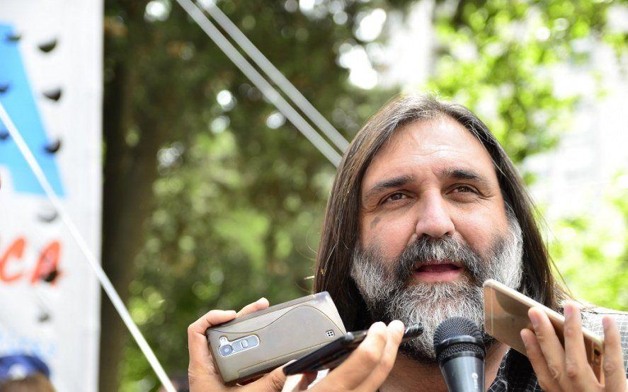 ATE y Suteba le marcan la cancha a Kicillof: rechazan el pago en cuotas del aguinaldo
