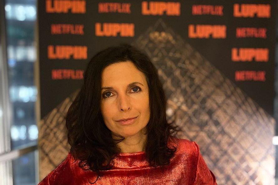 ¿Quién es el director de la serie de Netflix, Lupin?