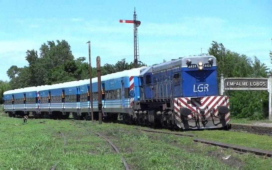 El tren Cañuelas – Lobos tendrá una parada nueva y funcionará los fines de semana