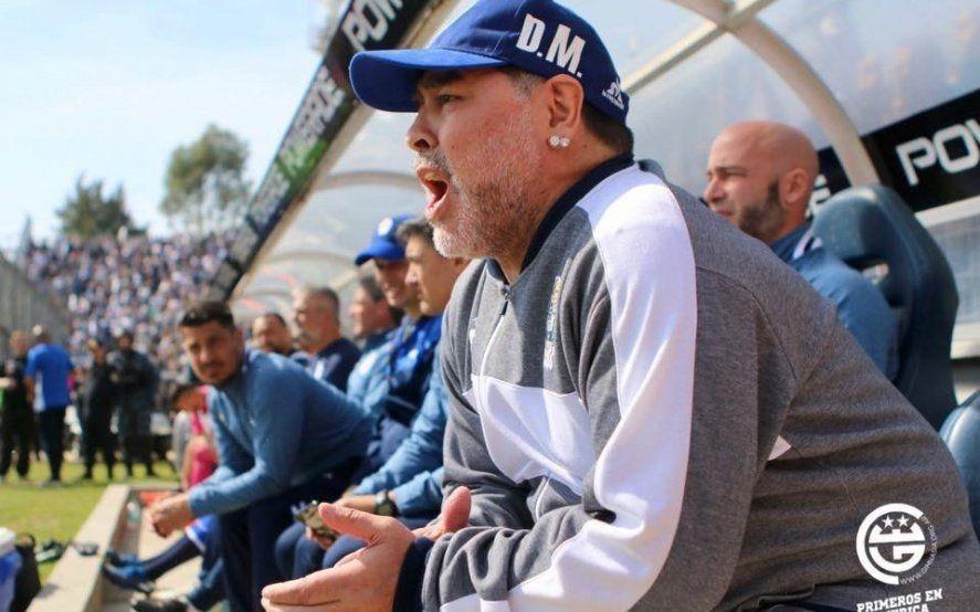Maradona para todos: Enterate qué partidos serán liberados en la fecha 15