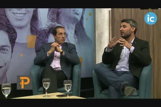 Facundo Manes, el gran ganador de las PASO, según Danya Tavela