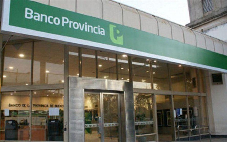 Cierran sucursales del Banco Provincia por casos sospechosos de coronavirus