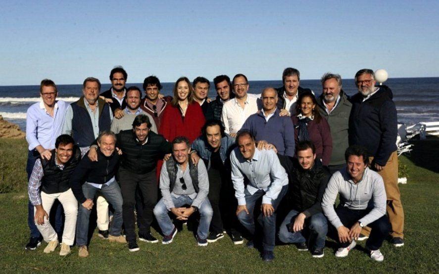 "Este fin de semana Vidal tendrá un nuevo ""retiro espiritual"" con sus ministros"