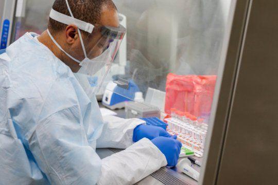 una dura advertencia de la oms sobre el coronavirus y la amenaza de otro virus chino con ?potencial pandemico?