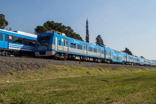 el tren sarmiento vuelve a quedar sin servicio por protocolo covid