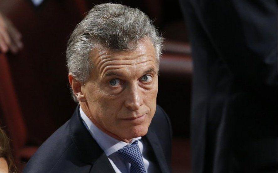 Islas Malvinas: Denuncian a Macri y a varios ministros por traición a la patria