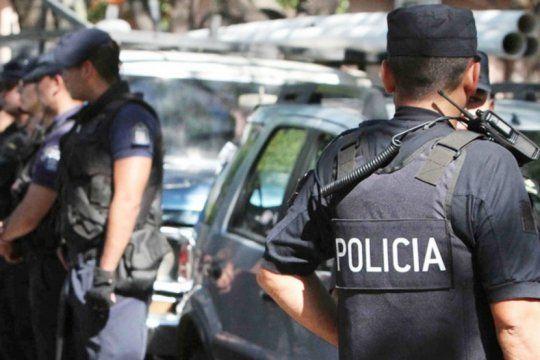 banda mixta: cayeron tres integrantes de la bonaerense y tres civiles acusados de cometer robos y secuestros