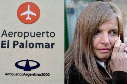 el palomar: vecinos reclaman a la jueza forns la clausura del aeropuerto