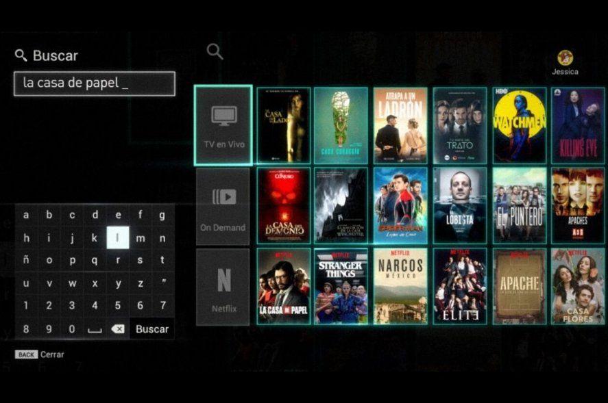 Diferencias entre Flow y Netflix