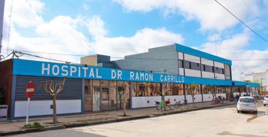 El hospital Ramón Carrillo de Castelli está disponible para recibir pacientes desde Dolores, según informó el intendente Francisco Echarren.