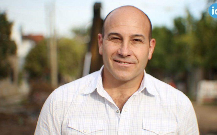 """Martiniano Molina: """"Me levanto todos los días con ganas de cambiar esta realidad"""""""
