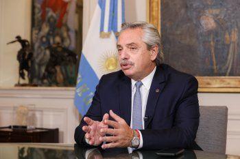 Coronavirus: Alberto Fernández recibirá el alta mañanavisibility