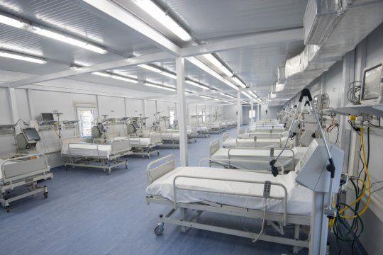 compra fallida de respiradores: la provincia espera recuperar el dinero en una semana