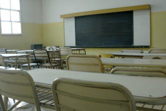 el drama de las escuelas privadas: aulas vacias, morosidad en las cuotas y riesgo de cierre