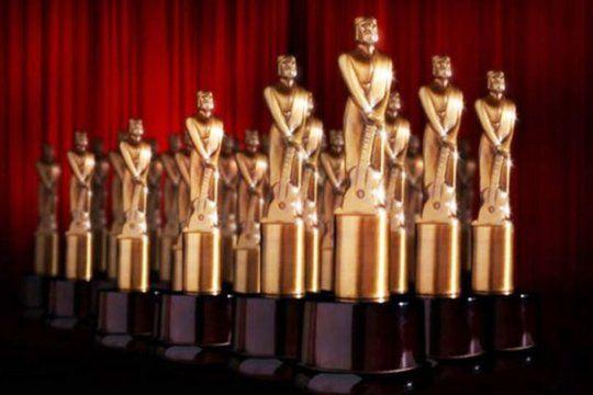 Los premios Martín Fierro se transmitirán en junio por Canal 9.