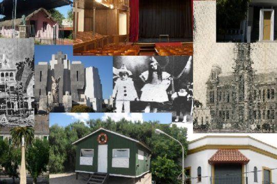 desafio feudale: secretos del pasado ¿cuanto sabes del patrimonio arquitectonico de la provincia?