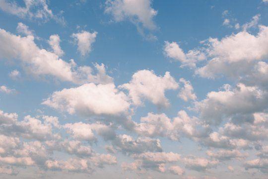 Septiembre: El clima seguirá frío y nublado en toda la Provincia