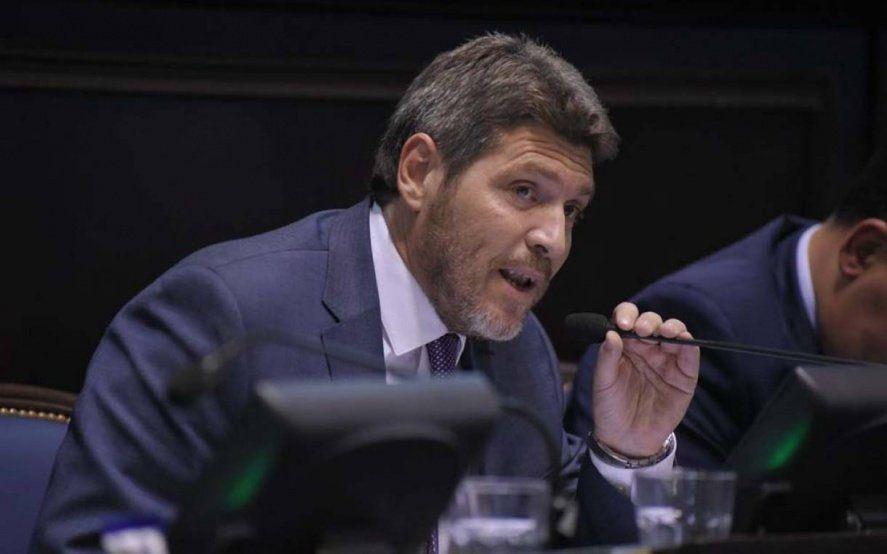 Con duras críticas a Cambiemos, Castello enumeró sus razones para refugiarse en Espert