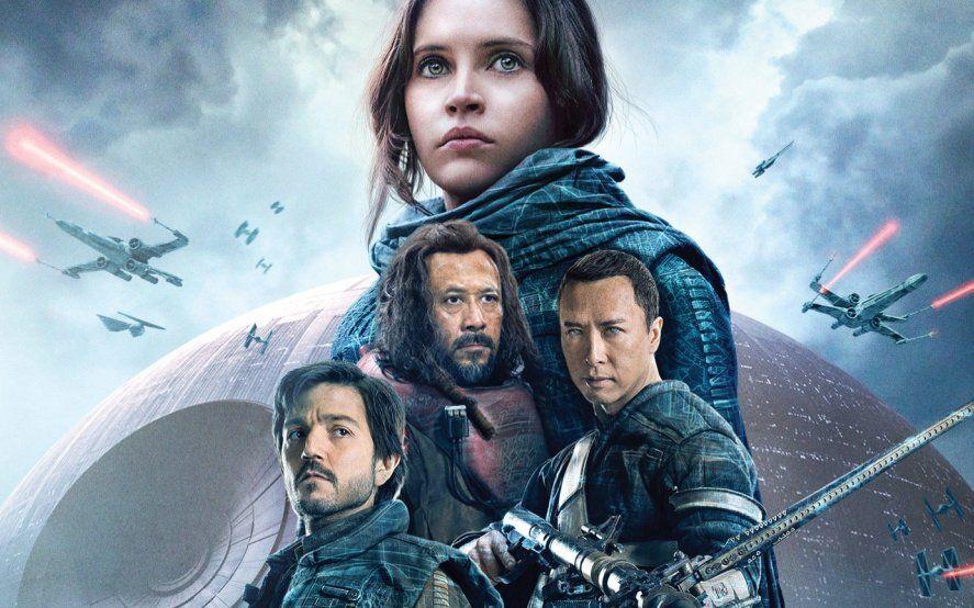 Atención fanáticos: Vuelve Star Wars al Cine Select con entrada libre y gratuita