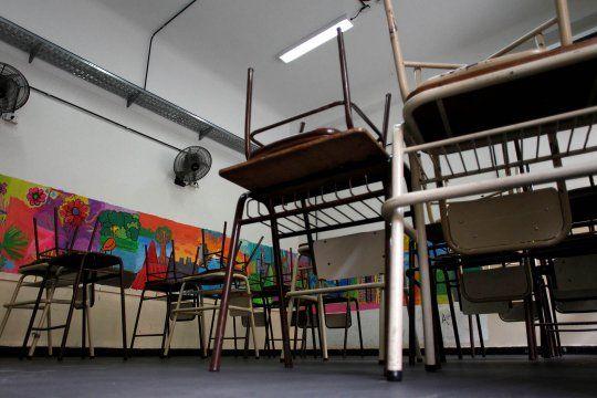 Docentes bonaerenses piden suspender clases presenciales en tres municipios