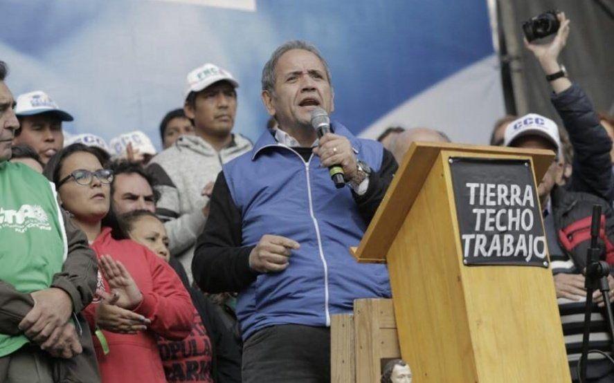 """Los bancarios le respondieron a Macri tras acusar de """"patoteros"""" a dirigentes gremiales"""
