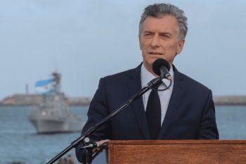 El fiscal pidió la imputación y la indagatoria del ex presidente Mauricio Macri or el hundimiento del ARA San Juan.