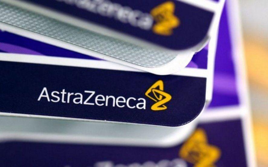 AstraZeneca empezó ensayos clínicos de un nuevo medicamento