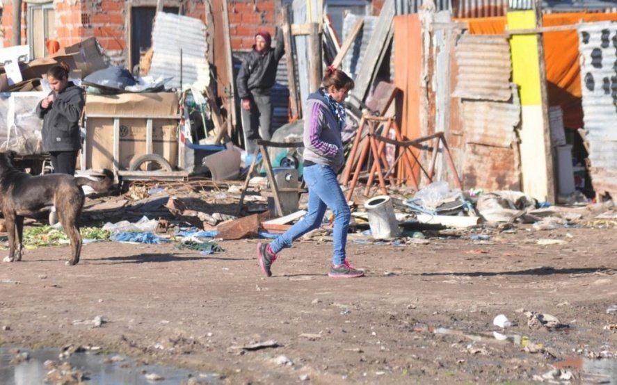 Tras conocerse los números de pobreza, exigen la emergencia alimentaria en Bahía Blanca