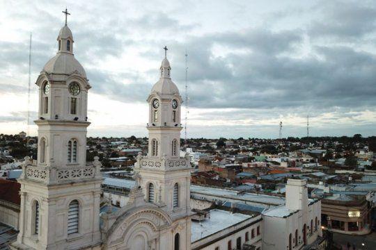 Patagones confirmó 7 contagios y 101 aislados (Foto Municipalidad del Partido de Patagones)