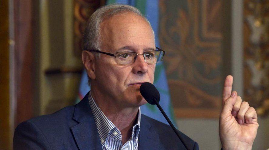 Lo senadores de Juntos por el Cambio quieren interpelar a Gollan