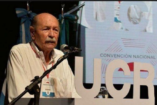 a la espera del llamado de la convencion, radicales confirman que propondran una alianza con lavagna