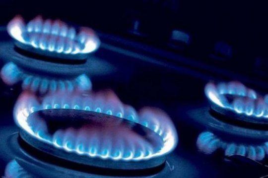 oficial: el gobierno suspendio los aumentos en la tarifa social de gas para mayo y junio